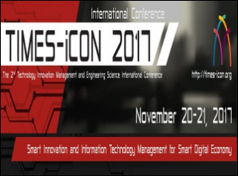 The Technology Innovation Management and Engineering Science International Conference