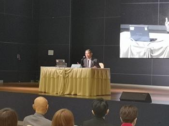 อาจารย์ศิริญญา ศิริญานันท์ และ อาจารย์ จอห์น สมิธ อาจารย์สาขาวิชารัฐศาสตร์ นำนักศึกษา และ บุคคลากร วิทยาลัยนวัตกรรมและการจัดการ เข้าร่วมงานโครงการ เสริมสร้างวัฒนธรรมการป้องกันและต่อต้านทุจริต