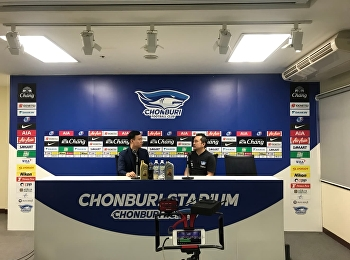 On October 7, 2018, the lecturers and students of the Master of Business Administration in Professional Football Management at the College of Innovation and Management visited Chonburi Football Club
