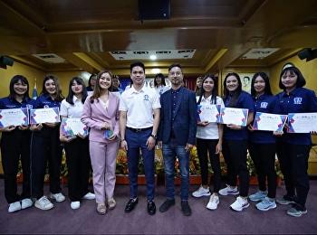 วิทยาลัยนวัตกรรมและการจัดการ จัดโครงการ Net Idol ยูลีกอุดมศึกษาหญิงแห่งประเทศไทย 2563  ณ ห้องประชุมสุวพักตร์นิเวศน์ คณะวิทยาการจัดการ อาคาร 57 ชั้น 2 วันอาทิตย์ที่ 15 พฤศจิกายน 2563 เวลา 09.30 - 16.30 น.