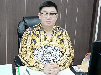 รศ.ดร.บัณฑิต ผังนิรันดร์ เข้าร่วมประชุมสภาวิชาการมหาวิทยาลัยราชภัฏสวนสุนันทา