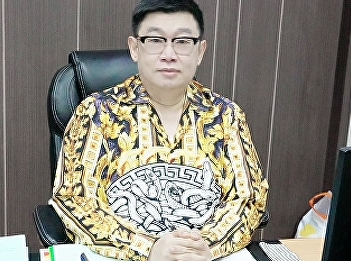 Assoc. Prof. Dr. Bundit Phangnirand attended the meeting of the Academic Council of Suan Sunandha Rajabhat University